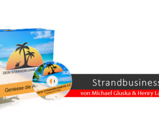 Strandbusiness 2.0