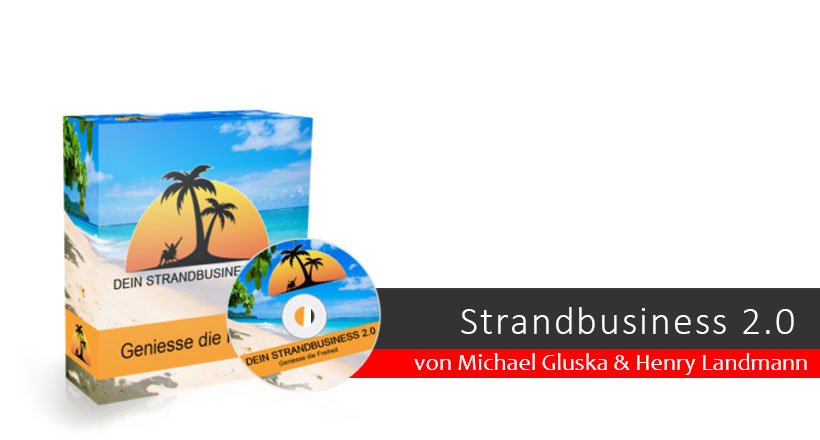 Strandbusiness 2.0