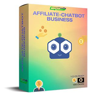 Affiliat Chatbot Business Book Cover